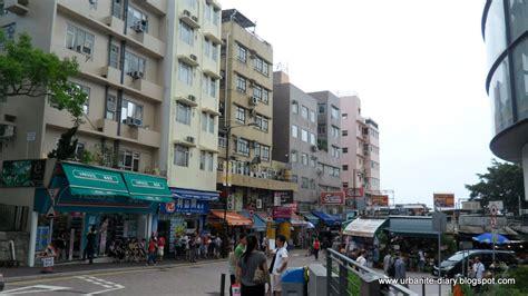 hong kong  stanley market sassy urbanites diary
