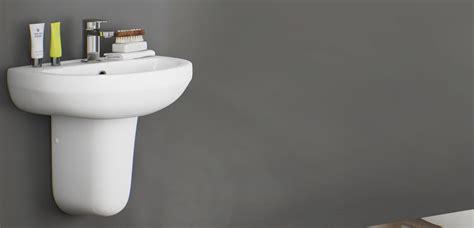 wall hung basins victoriaplumcom