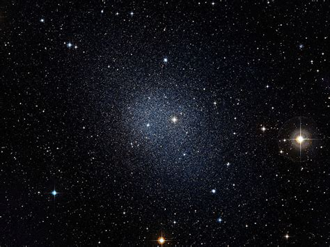 Missing Primitive Stars Outside Milky Way Uncovered
