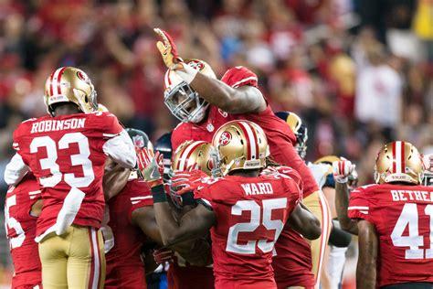 San Francisco 49ers Desktop Wallpaper 49ers 2017 Season San Francisco 39 S New Pass Defense