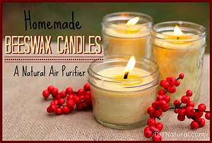 how to make candles natural beeswax candles With how to print on candles
