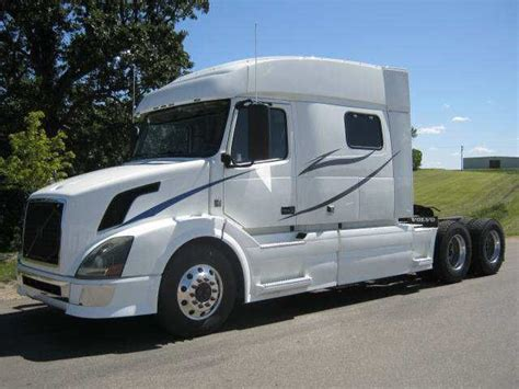 2009 volvo truck 2009 volvo 730 trucks volvo pinterest