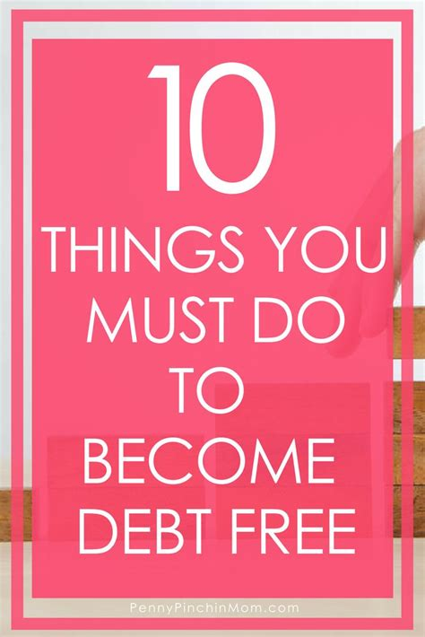 How To Create A Plan To Pay Debt The Budget 635 Best Debt Elimination Images On Debt