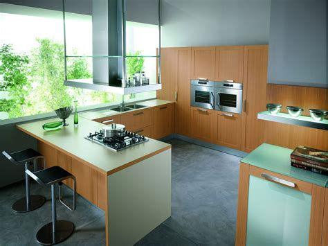 cuisine en bois naturel cuisine en bois naturel 10 photo de cuisine moderne