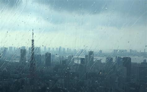 rainy city view wallpapers rainy city view stock