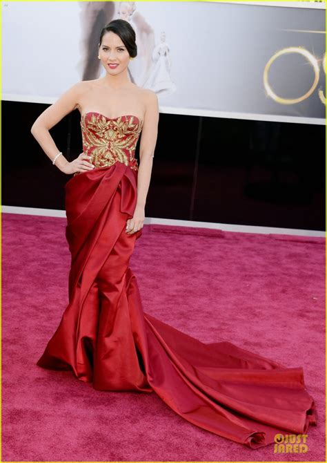 Best Oscar 2013 by Doctor Recommended Best Dressed Oscars 2013