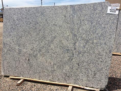 napoli white granite countertops denver colorado