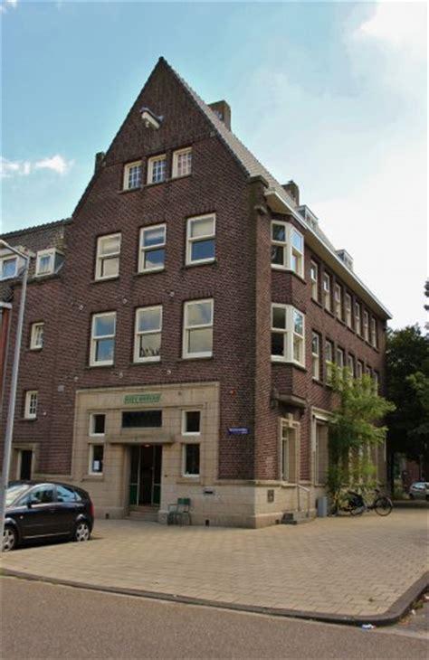 caf 233 modern restaurants amsterdam