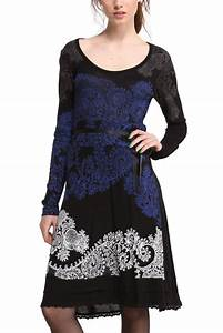 52 best images about desigual dress aw 2014 on pinterest With robe desigual bleu