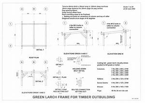 Timber Framing Joints