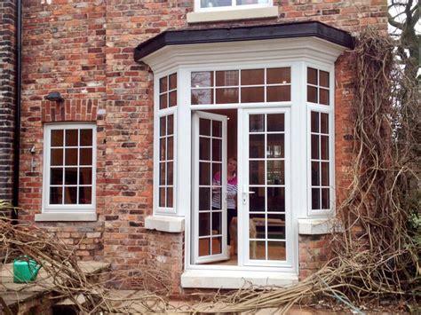 period windows changed into doors sale