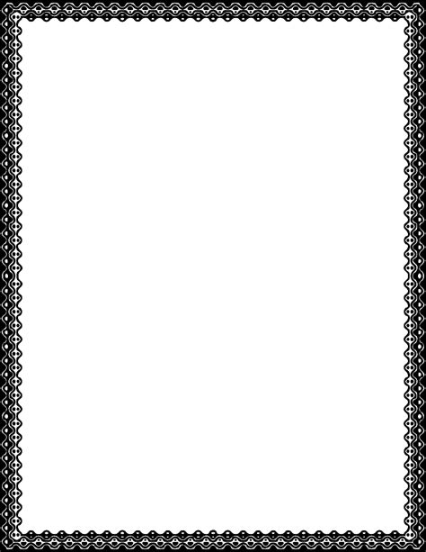 border clipart geography clipart borders pencil and in color geography