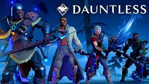 Dauntless - TGA 2016 Announce Trailer - GameSpot
