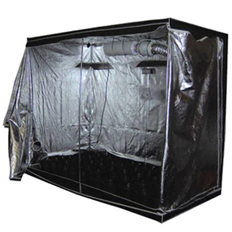 grow ls home depot viagrow 4 ft x 8 ft x 7 ft complete organic grow room
