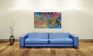 The Psychology of Wall Art - Canvas Factory