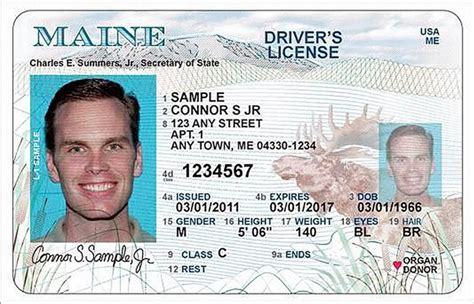 maine extension real id compliance deadline portland press