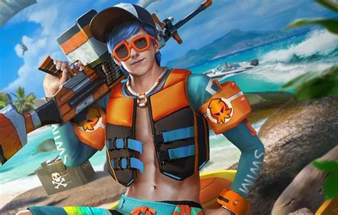 Free fire is the ultimate survival shooter game available on mobile. Free Fire India teases next event with summer music video ...