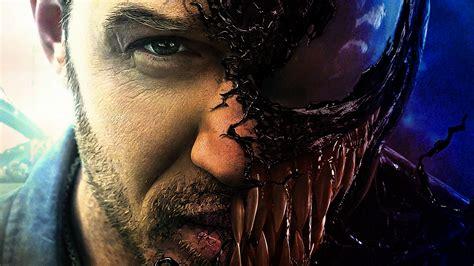 Wallpaper Venom, Tom Hardy, 2018, 4k, Movies, #15128