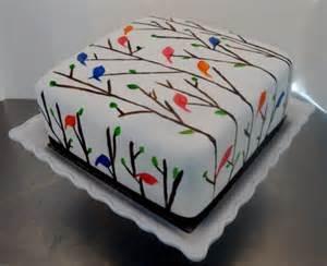Girls 9th Birthday Cake