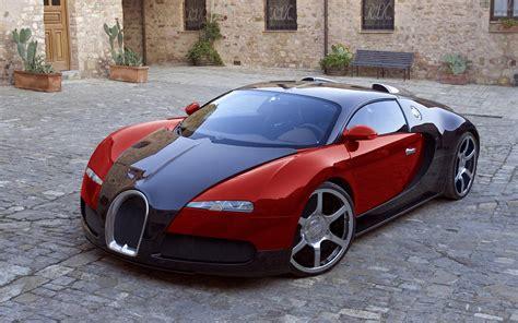Bugatti Veyron Review And Photos