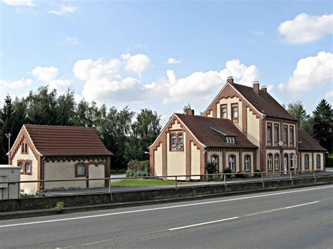 bahnhof lippstadt fotos bahnbilderde
