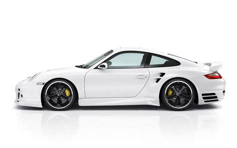 Porsche 911 Techart 5 Wallpaper