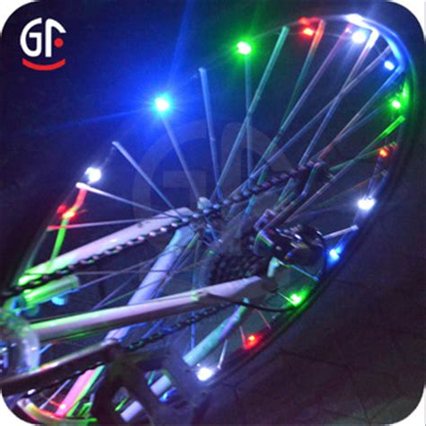 factory direct led lights factory direct professional battery operated bicycle wheel