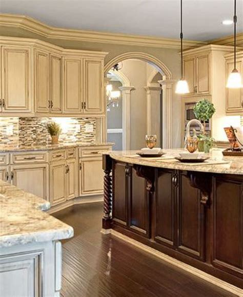 best warm white for kitchen cabinets 25 antique white kitchen cabinets ideas that blow your