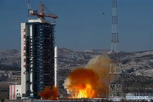 China launches remote sensing satellites SuperView-1
