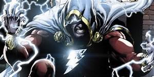 Shazam! New 'Injustice: Gods Among Us' Character Revealed ...