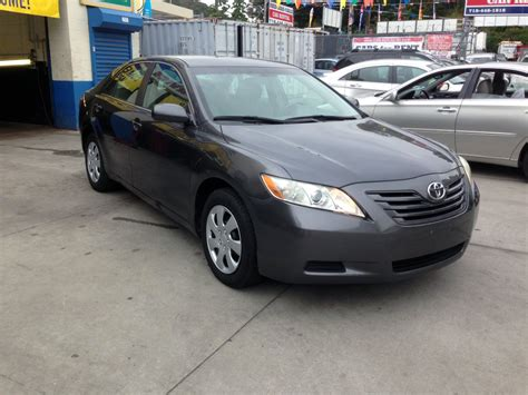 Toyota Used Cars For Sale by Used 2007 Toyota Camry Le 7 790 00