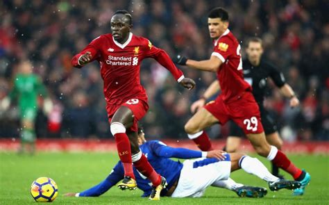 Office Football Pool Mobile App by Liverpool S Sadio Mane Rediscovers His Touch After Pep