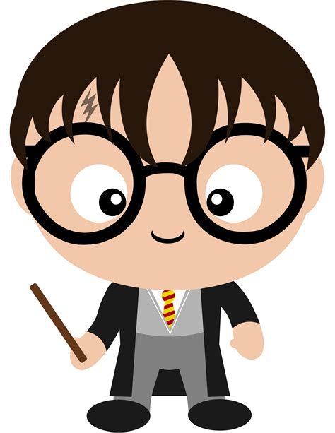 Harry Potter Clipart Clipground