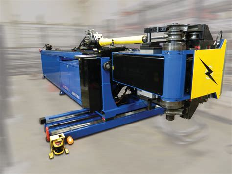 rack and roll bend rotating bending replaces hydraulic benders