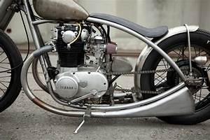 Parts  Xs650 Bobber Parts