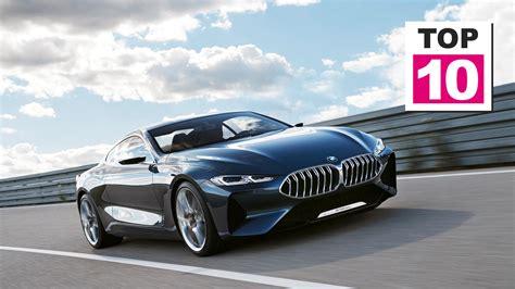 Neue Luxus Autos Fuer Abgeordnete by Top Ten Diese Zehn Luxusautos Kommen 2018