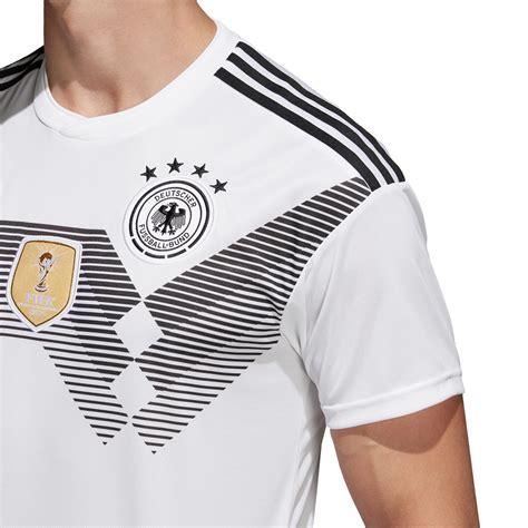 adidas DFB WM Trikot 2018  Herren Deutschland Heimtrikot