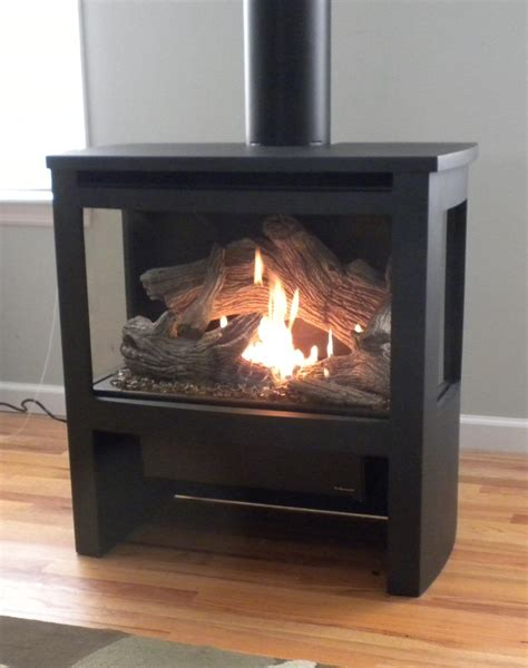 Gas Stove Fireplace Prices by Image Result For Cypress Gas Stove Rear Vent Installation