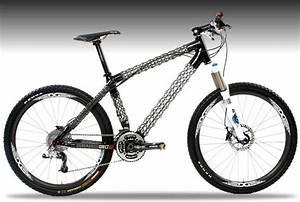 Lightweight Antrix Hardtail Mountain Bike   GoGoGreen ...