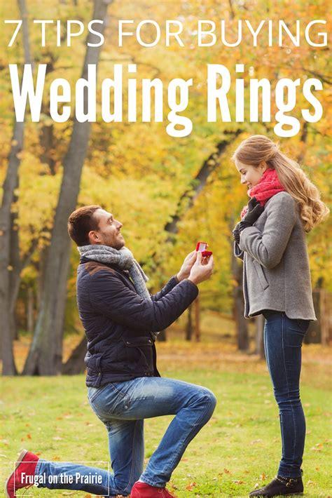 tips  buying wedding rings allison lindstrom