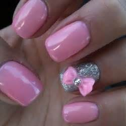 pretty nail designs nail designs with bows creative nail design