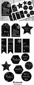 Geschenkanhänger Weihnachten Drucken : geschenkanh nger zum ausdrucken weihnachten miomodo blog miomodo blog freebies ~ Eleganceandgraceweddings.com Haus und Dekorationen