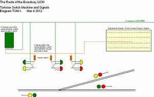 Toggle Switch Wiring - Model Railroader Magazine