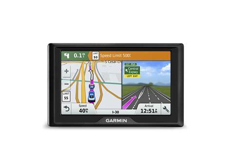 Garmin Drive 50 Usa Gps Navigator System With Spoken Turn