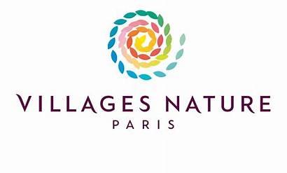 Nature Villages Paris Disneyland Presentation Resort Val
