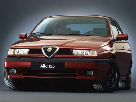 Alfa Romeo 155 by Alfa Romeo 155 Cool Cars Wallpaper