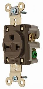 Hbl5461 - Hubbell Wiring Device-kellems