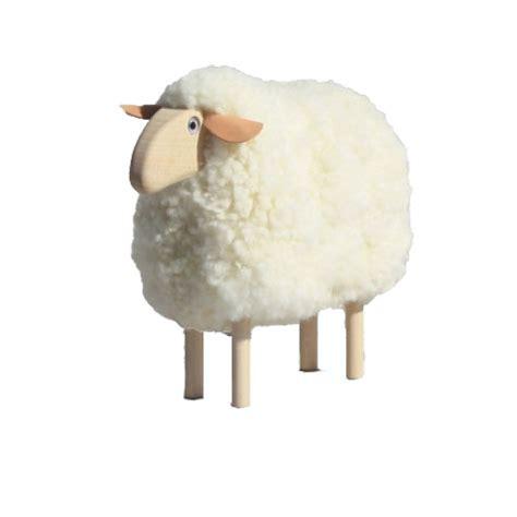 mouton maison du monde mouton d 233 co fourrure blanche objets de d 233 co design from