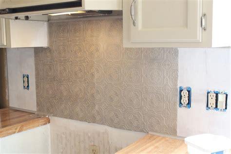 Can You Put Backsplash Over Wallpaper   WallpaperSafari