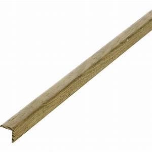 Baguette Pvc Leroy Merlin : baguette d 39 angle sapin autoclave petits noeuds 30 x 30 mm ~ Dailycaller-alerts.com Idées de Décoration